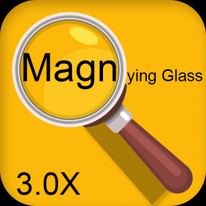 Magnifier - Magnifying Glass Icon