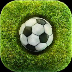 Soccer Strategy Game - Slide Soccer Icon