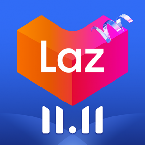 Lazada - 11.11 Biggest One-Day Sale Icon
