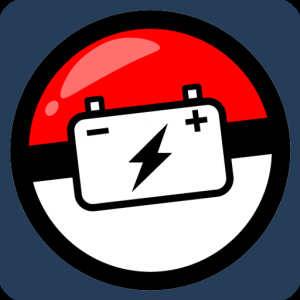 Battery Saver for Go - PRO Icon