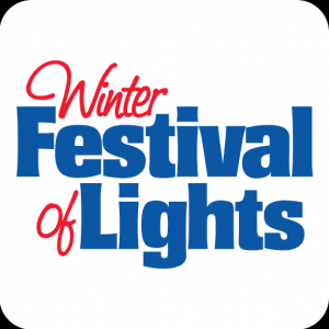 Winter Festival of Lights Icon