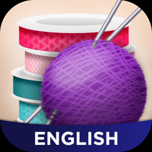 Crafty Amino for Crafting and DIY Icon