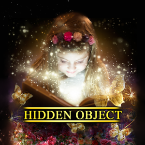 Hidden Object Game - Power of Magic Icon