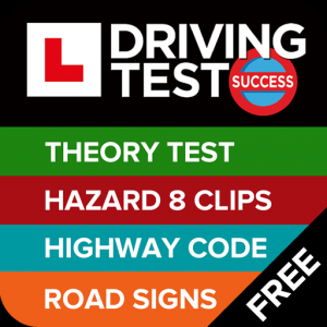 Driving Theory Test 4 in 1 2020 Kit Free Icon