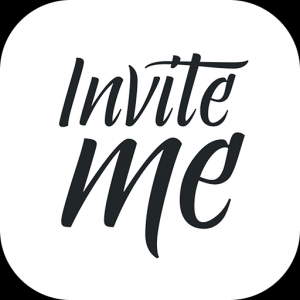 Invite Me – Find Travel Partner or Date Icon