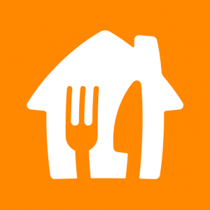 Takeaway.com - Luxembourg Icon