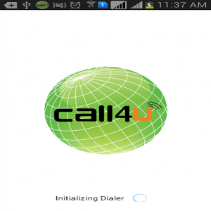 Call4uitell Icon