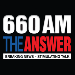 660 AM TheAnswer Icon