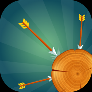 Arrow shooting game for free: Archery Master Icon