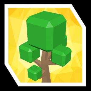 Jump Tree: Play and Plant Trees to Help our Planet Icon