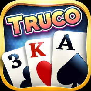 Truco - Card Games Icon