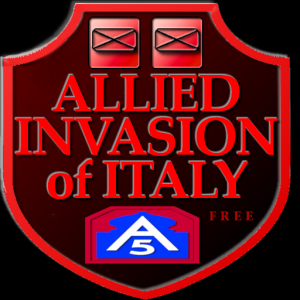 Allied Invasion of Italy 1943-1945 (free) Icon