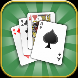 Simple Solitaire - Classic Solitaire game Icon