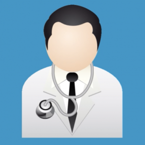 Medical Records Icon