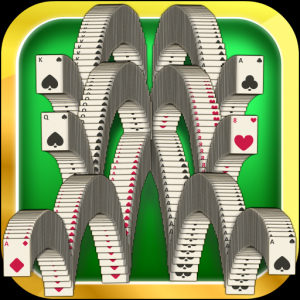 Spider Solitaire - Offline Free Card Games Icon