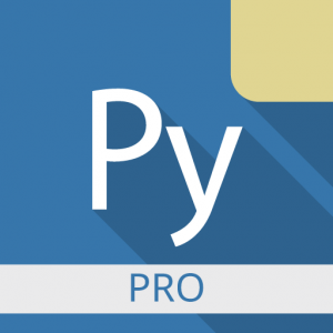 Pydroid Pro - IDE for Python 2 Icon