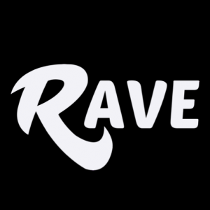 🎫  Rave - Shows & Theatre Tickets Icon