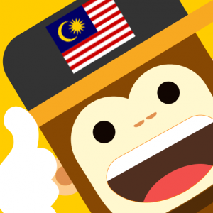 Learn Malay Language with Master Ling Icon
