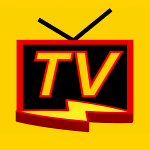 TNT Flash TV Icon