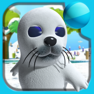 Talking Seal Icon