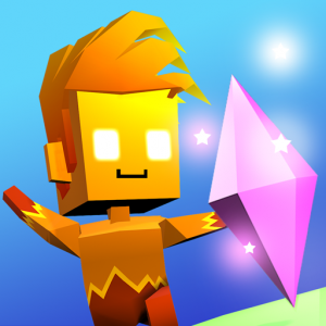 Gem Fighters Icon