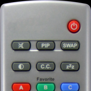 Remote Control For Westinghouse TV Icon