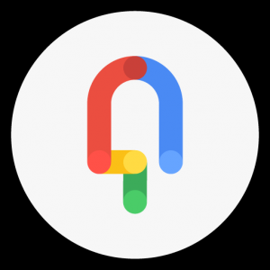 Popsicle / Icon Pack Icon