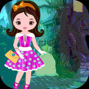 Best Escape Game 540 Shopping Girl Escape Game Icon