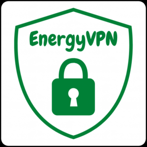 Energy VPN Pro (Fast and Powerful) Icon