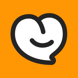 Meetchat-Social Chat & Video Call to Meet people Icon