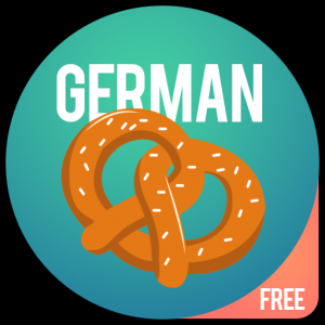 German food recipes: Easy and traditional recipes Icon