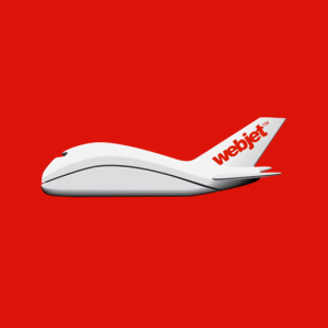 Webjet - Flights and Hotels Icon