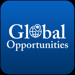Global Opportunities. Icon