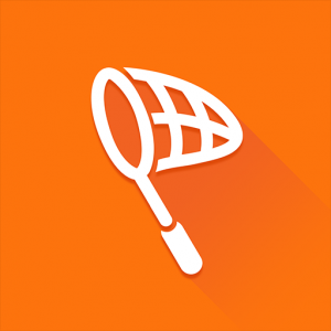 Catch! — Android-PC File Transfer App Icon
