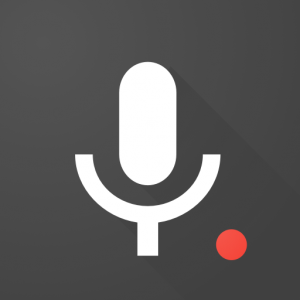 Smart Recorder – High-quality voice recorder Icon