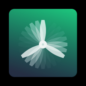 FreeFlight Pro Icon