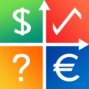 Perfect Currency Converter - Foreign Exchange Rate Icon