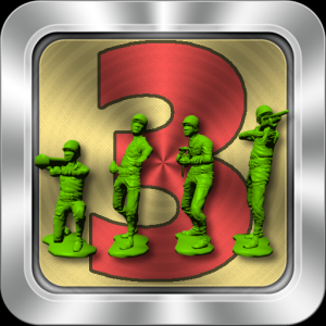 Toy Soldiers 3 Icon