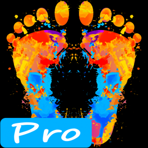 EasyFit Step Counter - Pro Icon