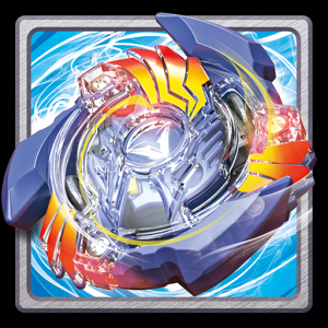 BEYBLADE BURST game Icon