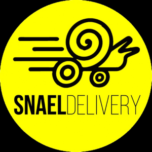 SnaelDelivery - Food Delivery App Icon