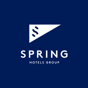 hello Spring Hotels Icon