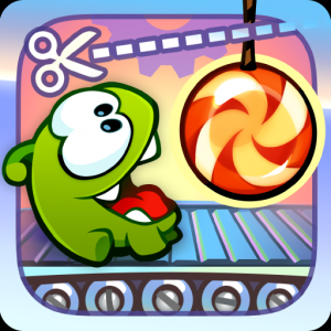 Cut the Rope GOLD Icon