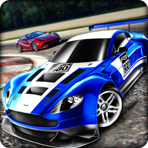 Real Heavy Traffic Racer Icon