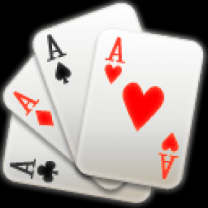 Poker Texas Holdem • FICGS play free games online Icon
