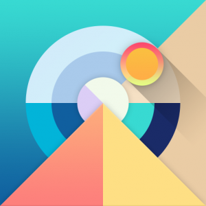 Halo - Free Icon Pack Icon