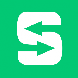 SidelineSwap: Buy and Sell Sports Equipment Icon