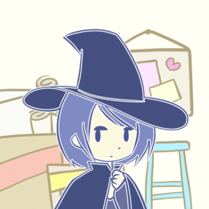 Magical Witch Bell Icon