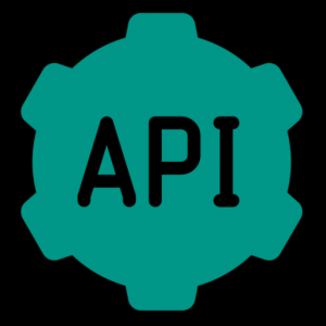 Rest Client - Test REST API with your phone Icon