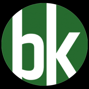 Book Keeper - Accounting, GST Invoicing, Inventory Icon